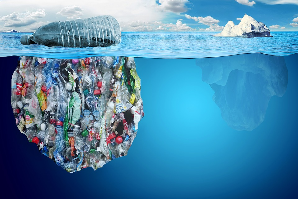 We Dump 8 Million Tons Of Plastic Into The Ocean Each Year Climate Change Human Case